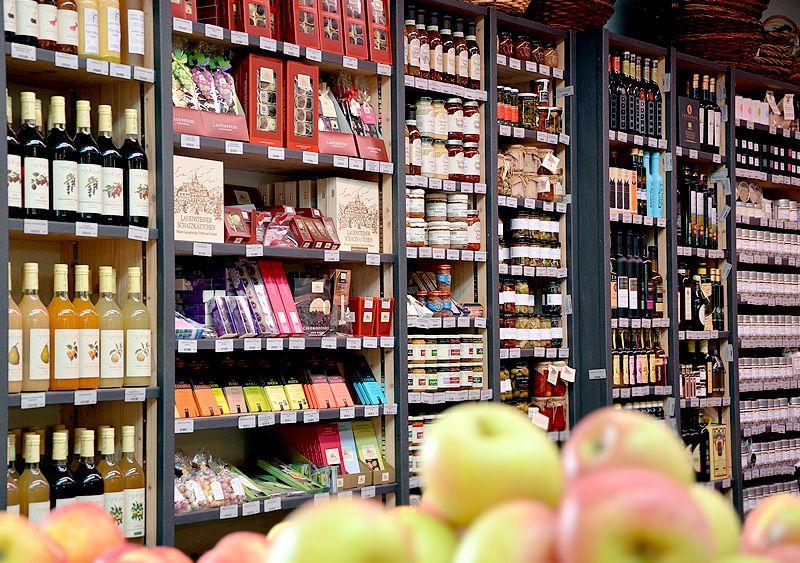Frische Allee Fruchthandels GmbH